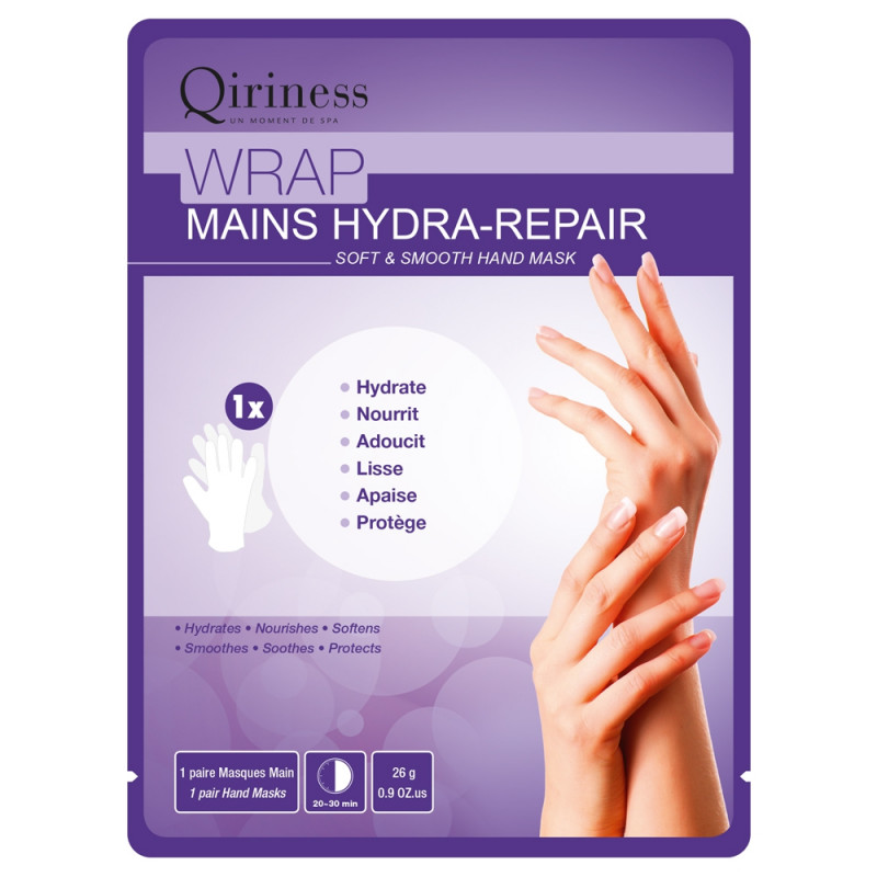 WRAP MAINS HYDRA-REPAIR